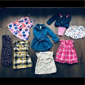 Other - 24month / 2T outfits